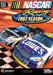 Carátula de Nascar Racing 2003 Season para PC
